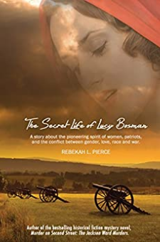 The Secret Life of Lucy Bosman
