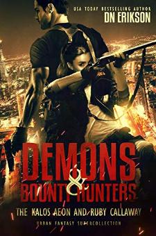 Demons & Bounty Hunters