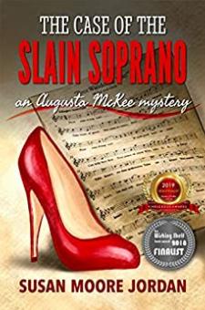 The Case of the Slain Soprano