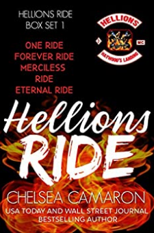 Hellions Ride (Boxed Set)