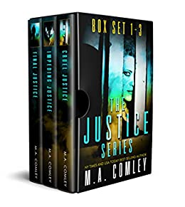 Justice Series (Boxed Set)
