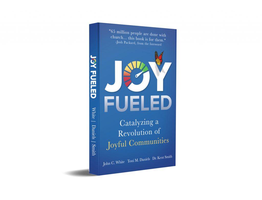 Joy Fueled