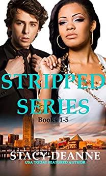 Stripped Series (Books 1-5)