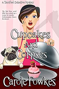 Cupcakes and Corpses
