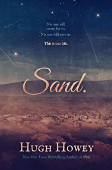 Sand (Omnibus)