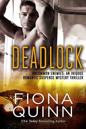 Deadlock: Uncommon Enemies Series