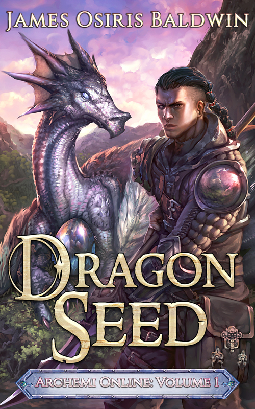 Dragon Seed (The Archemi Online Chronicles Book 1)