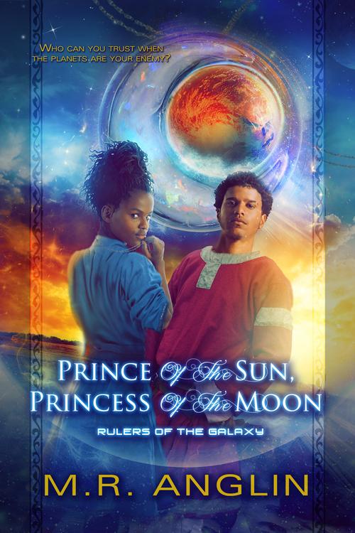 Prince of the Sun, Princess of the Moon