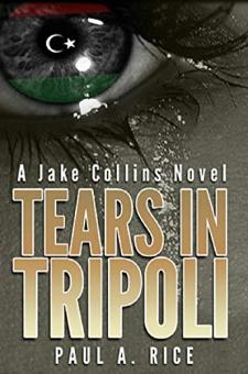 Tears in Tripoli