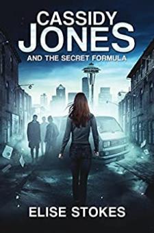 Cassidy Jones and the Secret Formula