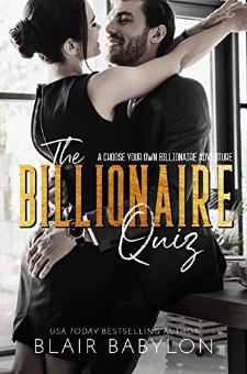 The Billionaire Quiz