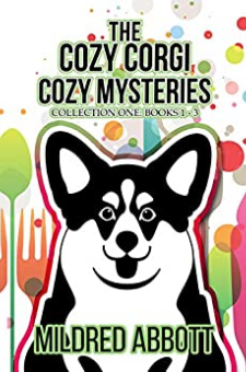 The Cozy Corgi Cozy Mysteries