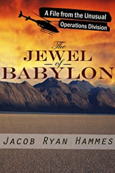 The Jewel of Babylon