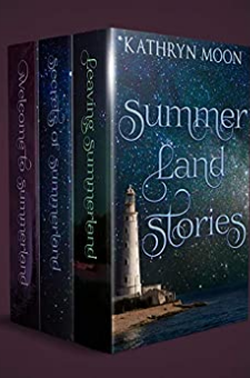 Summerland Stories (Complete Collection)