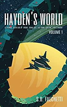 Hayden's World (Volume 1)