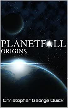 Planetfall Origins