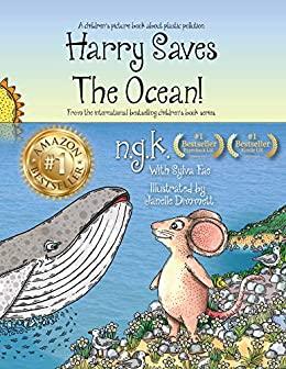 Harry Saves the Ocean