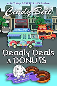 Deadly Deals and Donuts