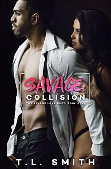 Savage Collision