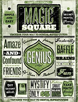 The Magic Square