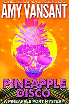 Pineapple Disco