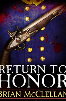 Return to Honor