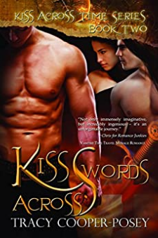 Kiss Across Swords