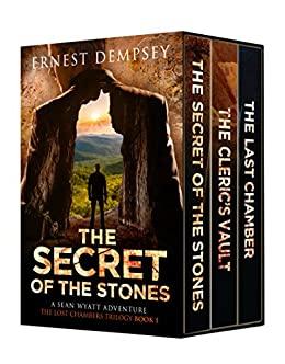 The Sean Wyatt Series (Books 1-3)
