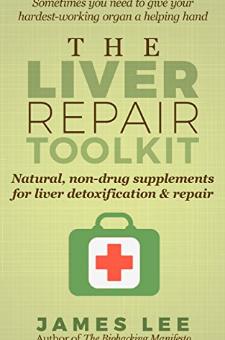 The Liver Repair Toolkit