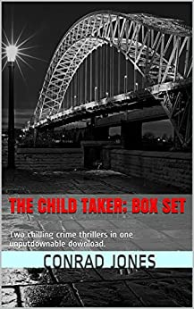 The Child Taker (Boxed Set)