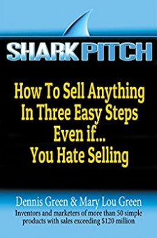 Shark Pitch