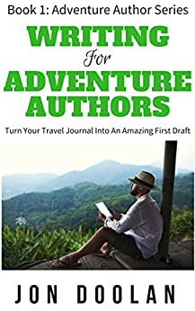 Writing for Adventure Authors