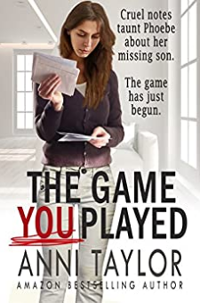 The Game You Played