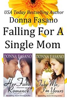 Falling for a Single Mom (Duet Bundle)