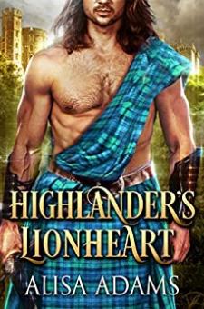 Highlander's Lionheart