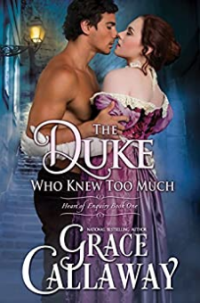 The Duke Who Knew Too Much