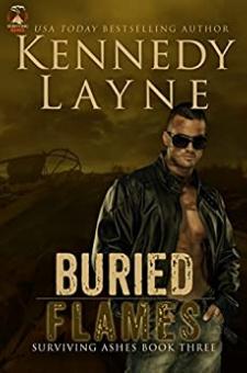 Buried Flames