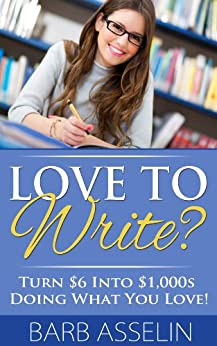 Love to Write?