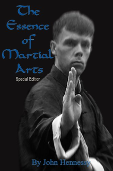 The Essence of Martial Arts