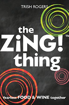 the ZING! thing
