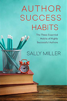 Author Success Habits