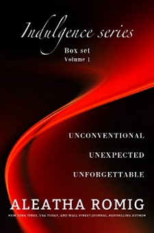 Indulgence Series (Boxed Set)