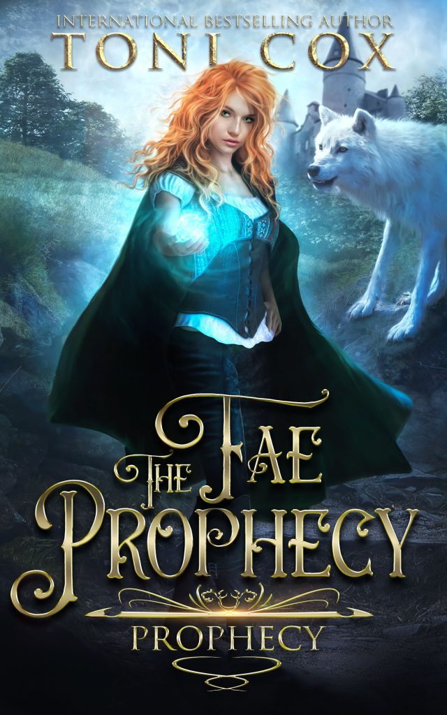 The Fae Prophecy