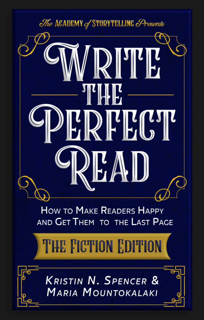 Write the Perfect Read
