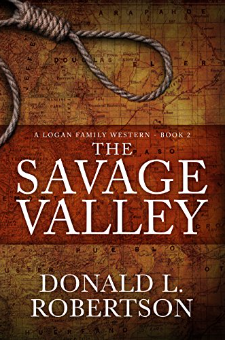 The Savage Valley
