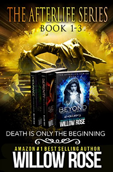 The Afterlife Series (Books 1-3)