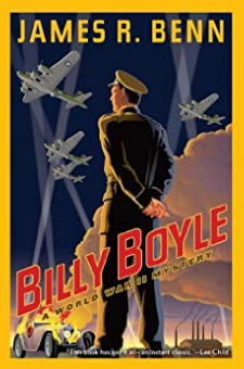Billy Boyle