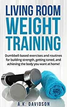 Living Room Weight Training