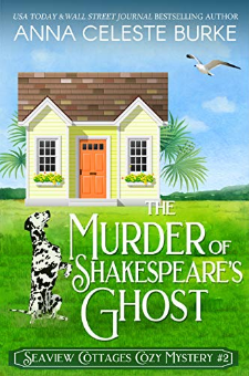 The Murder of Shakespeare's Ghost