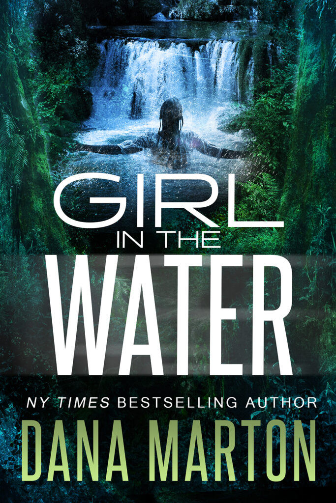 Girl In The Water